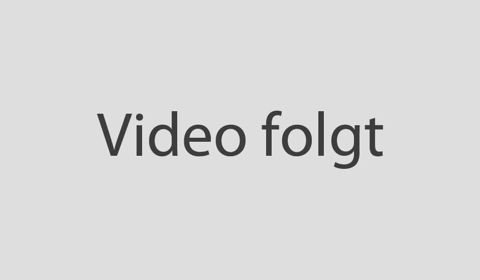 Video folgt